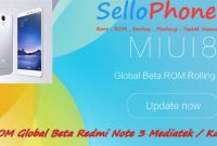 Rom MIUI 8 Global Beta Redmi Note 3 Mediatek 200x135 - Rom MIUI 8 Global Beta Redmi Note 3 Mediatek