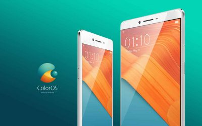 coloros 400x250 - ROM Oppo Color OS Andromax R