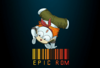 EPIC ROM Pro Booting 200x135 - Epic ROM Pro 7.11.17 MIUI 9 Multilanguage Xiaomi Mi Mix