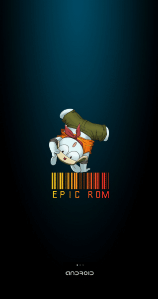 Epic ROM NOUGAT Pro 7.6.22_Multilanguage Xiaomi Mi Mix