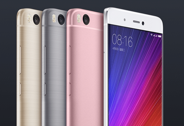 Flash Xiaomi Mi5s - Cara Fix Volume SOUND MIUI 9 Developer Xiaomi Mi5s Plus