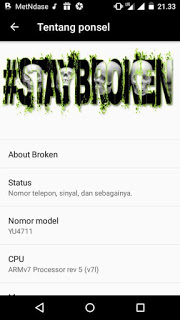 Rom Broken OS 6.0 Andromax A A16C3H