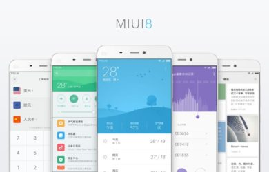 ROM MIUI 8 Andromax E2 Support DT2W 390x250 - Cara Flash MIUI 8 Global Stable Xiaomi Mi 6