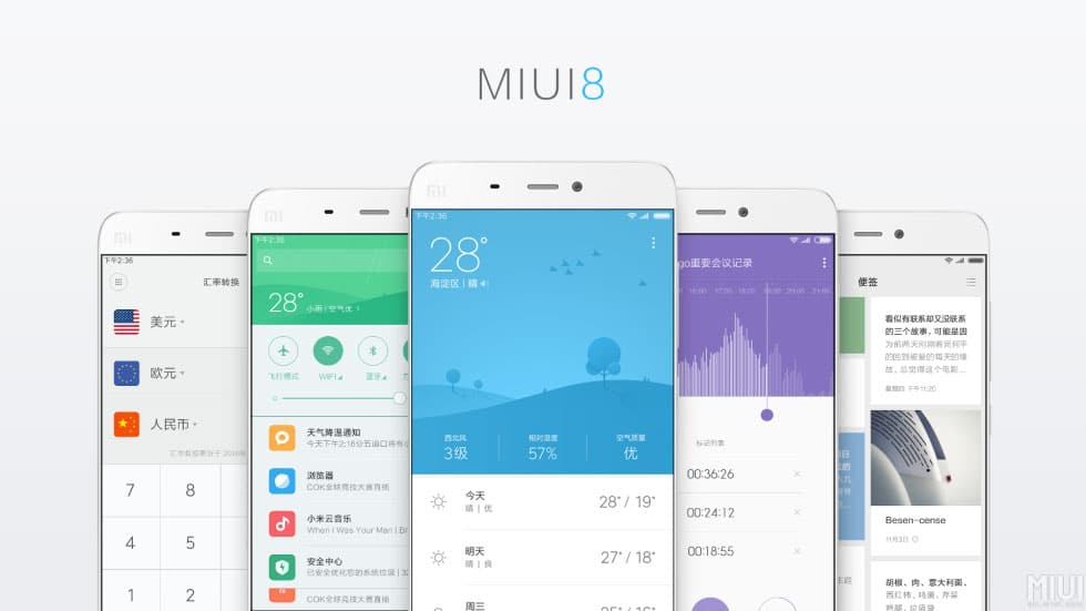 ROM MIUI 8 Andromax E2 Support DT2W