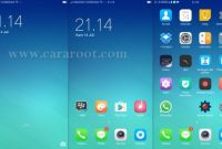 ROM ColorOS 3.0 Lollipop 5.1.1 Lenovo A6000 A6000 200x135 - ROM ColorOS 3.0 Lollipop 5.1.1 Lenovo A6000/A6000+