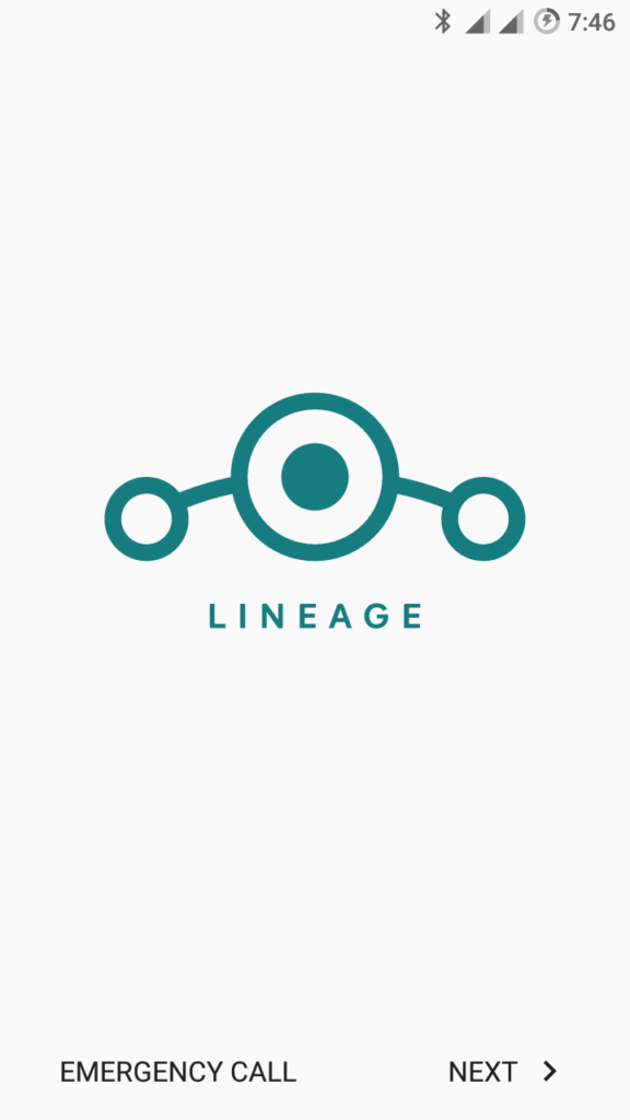 ROM LineageOS 14.1 Official Nougate Redmi 3 Prime