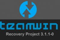 Cara Pasang TWRP 3.1.1 0 Touch Recovery Xiaomi Mi 5s Plus 200x135 - ROM LineageOS 14.1 Redmi Note 4/4X Nikel
