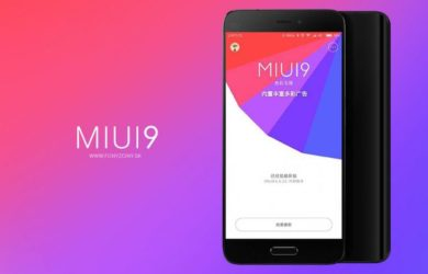 MIUI Redmi Note 4 390x250 - Cara Flash MIUI 9 Global Beta Redmi Note 4X