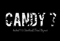 ROM Candy 7 Nougat Andromax A A16C3H 200x135 - ROM Candy 7 Nougat Andromax A A16C3H
