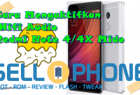 Cara Mengaktifkan Hifi Audio Redmi Note 44X Mido 200x135 - Cara Masuk MODE EDL Redmi Note 4/4X Test Point