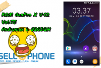 GenPro X Andromax L 200x135 - ROM Zephyr OS VoLTE Andromax L B26D2H