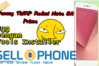 TWRP Redmi Note 5 Prime 200x135 - Cara Pasang TWRP Redmi Note 5A Prime