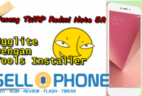 TWRP Redmi Note 5A 200x135 - Cara Pasang TWRP Redmi Note 5A