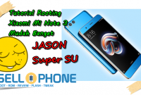 Tutorial Root Xiaomi Mi Note 3 Jason 200x135 - Cara Masuk Mode EDL Mi Note 3 Jason Test Point