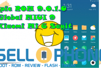 Epic ROM Global MIUI 9 Xiaomi Mi 6 Sagit Terbaru 200x135 - MIUI 9 Epic ROM 7.8.31 Multilanguage Xiaomi Mi 6