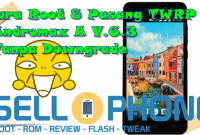 Cara Root Pasang TWRP Andromax A V.6.3 200x135 - ROM Candy 7 Nougat Andromax A A16C3H