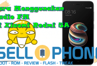 FM Radio Redmi 5A 200x135 - Download ROM Xiaomi Redmi 5A Riva Terbaru