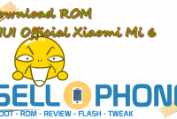 Download ROM MIUI Official Xiaomi Mi 6 200x135 - MIUI 9 Epic ROM 7.8.31 Multilanguage Xiaomi Mi 6