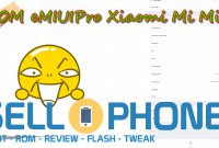 ROM eMIUIPro Xiaomi Mi Mix 200x135 - Cara Flash MIUI 9 Xiaomi Mi Mix Lithium