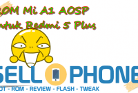 AOSP Mi A1 Redmi 5 Plus 200x135 - Cara Root Redmi 5/5 Plus Tanpa PC