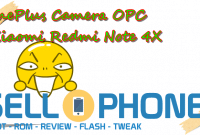 OnePlus Camera OPC Xiaomi Redmi Note 4X 200x135 - Cara Masuk MODE EDL Redmi Note 4/4X Test Point