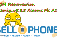 ROM Resurrection Remix v5.8.5 Xiaomi Mi A1 200x135 - ROM Resurrection Remix v5.8.5 Xiaomi Mi A1