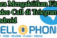 Video Call di Telegram 200x135 - Cara Mengaktifkan Fitur Video Call di Telegram Android